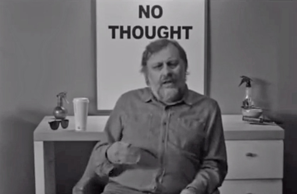 Zizek: Pervert's Guide to Ideology