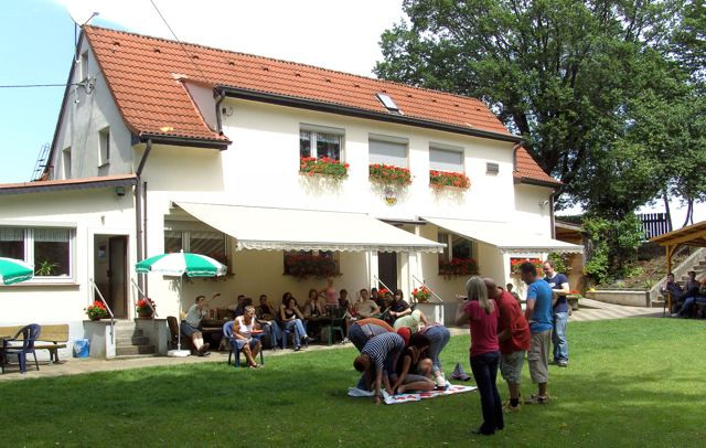 Naturfreundehaus Holzbachtal