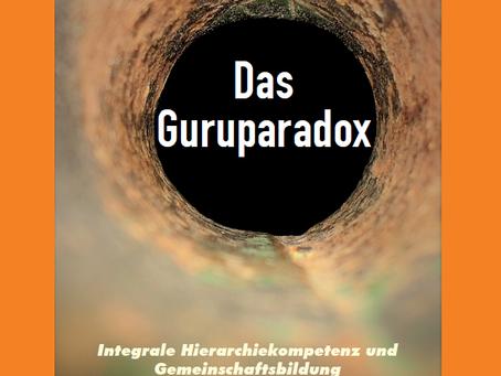 VERLAGSAUSGABE DAS GURUPARADOX