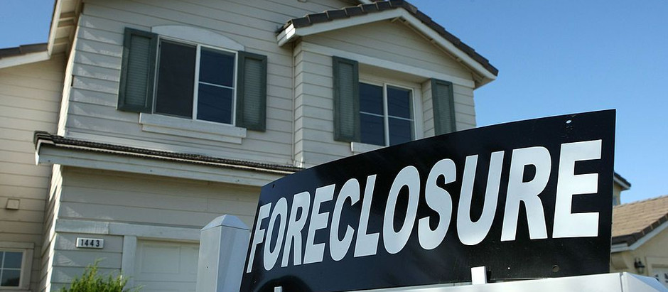 Should You Buy a Foreclosure or Distressed Property in San Diego- CA?