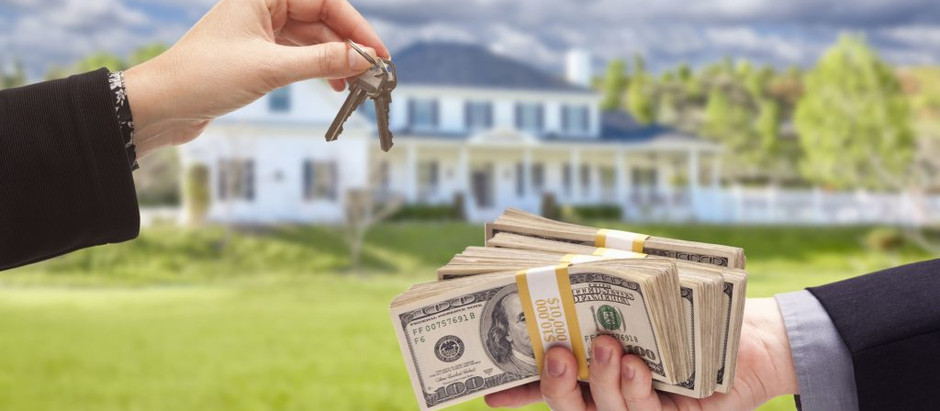 Buying A Home Without Hassle in San Diego