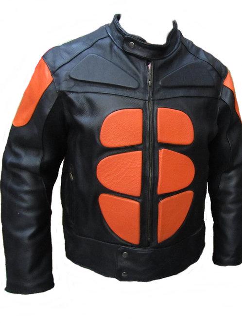Chamarra para motociclista modelo protect
