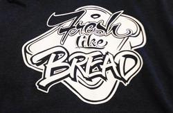 FRESH BREAD silk screen tshirt printing.jpg