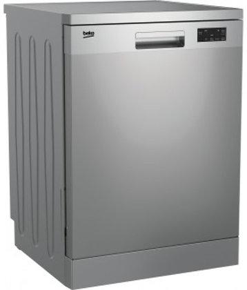 BEKO Lave vaisselle DFN15420 INOX