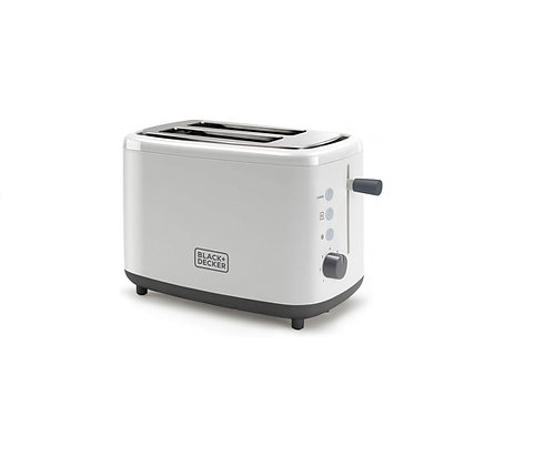 BLACK&DECKER Toaster BXTO820E