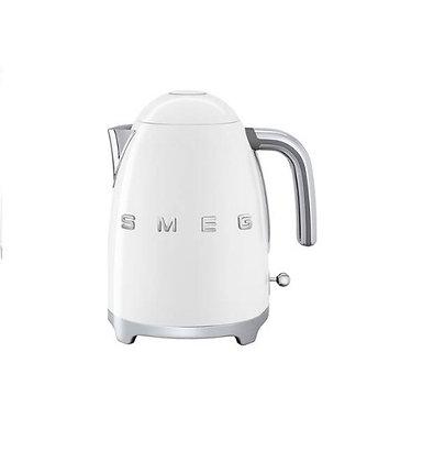 SMEG Bouilloire KLF03 Blanc