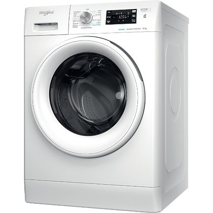 WHIRLPOOL Lave linge frontal FFBS8448WVFR