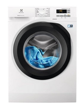 ELECTROLUX Lave linge frontal  EW6F1208OR