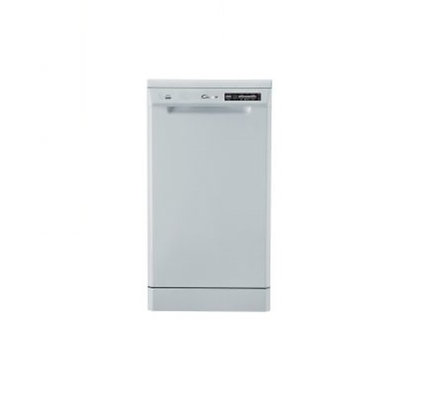 CANDY Lave vaisselle CDP2D1047W Blanc