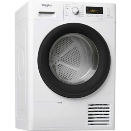 WHIRLPOOL Sèche linge FTCHACM118XBFR