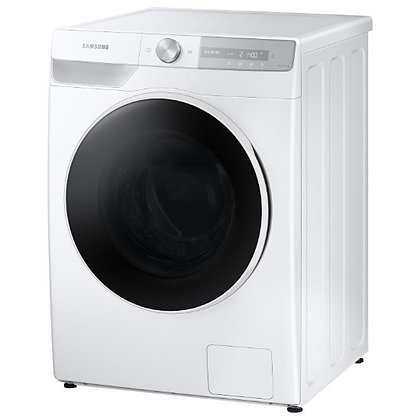 SAMSUNG Lave linge frontal WW10T734DWH/S3