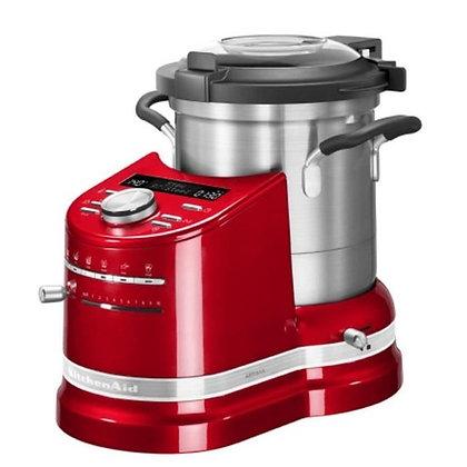 KITCHENAID Robot Cook Processor Rouge 5KCF0104EER