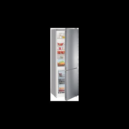 LIEBHERR Réfrigérateur Combiné CNEF4313-21 Inox