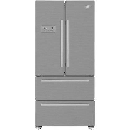 BEKO Réfrigérateur GNE6039XPN