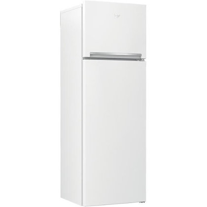 BEKO Réfrigérateur 2 portes RDSA310K30WN Blanc