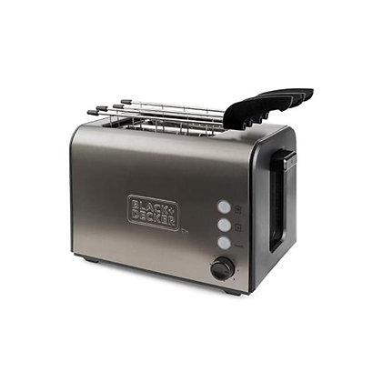 BLACK&DECKER Toaster BXTOA900E