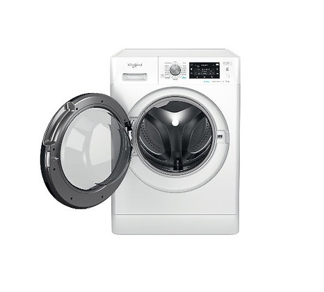 WHIRLPOOL Lave linge frontal FFBS9448WVFR