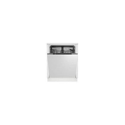 BEKO Lave vaisselle PDIN25311 FULL