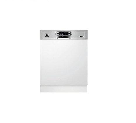 ELECTROLUX Lave vaisselle ESI5533 LOX inox