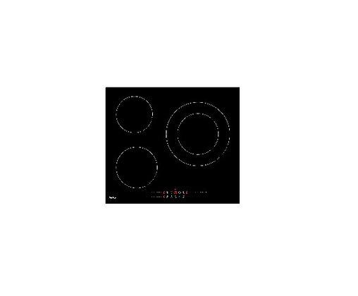 AMICA Table de cuisson AI3539