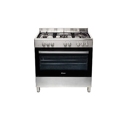 CANDY Piano de cuisson CECCGM9025PXE
