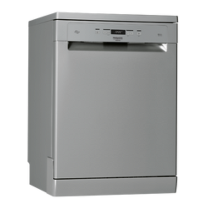 HOTPOINT Lave vaisselle HFC3C33WX inox