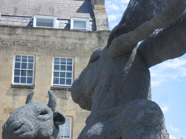 BathSculpture