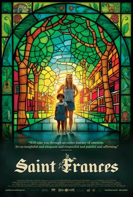 St Frances Poster.jpg