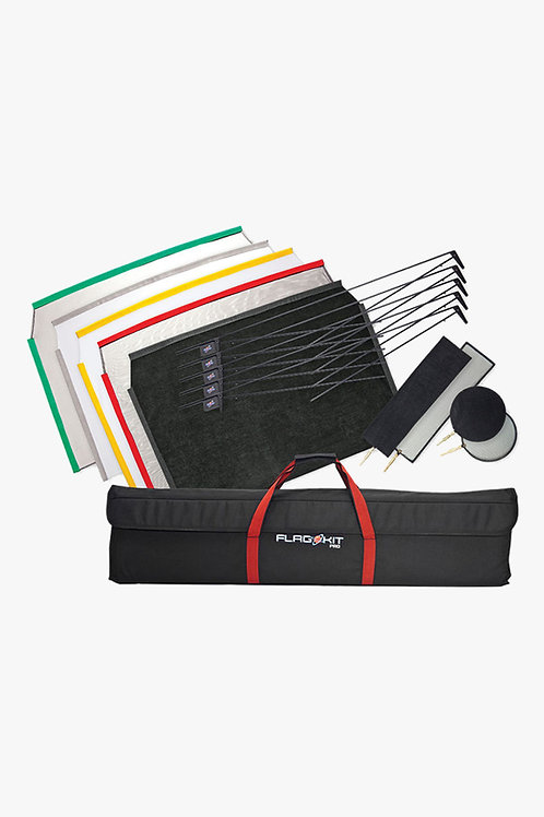 2x3 Flag Kit