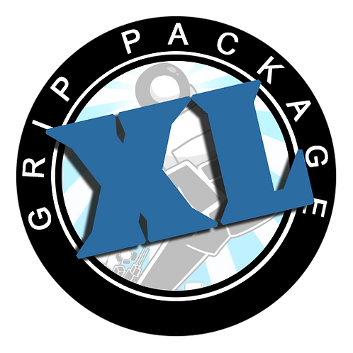 Grip - XL Package