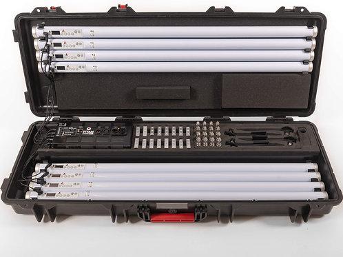 8x Astera Titan Tube Kit w/ Tablet