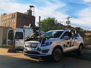 1 Ton ghrip truck rental Chicago