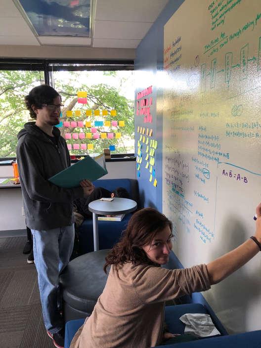Collaboration Board