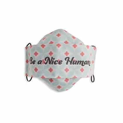 *Be a Nice Human*