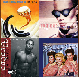 100 Years of Great Conjunction Musical Masterpieces