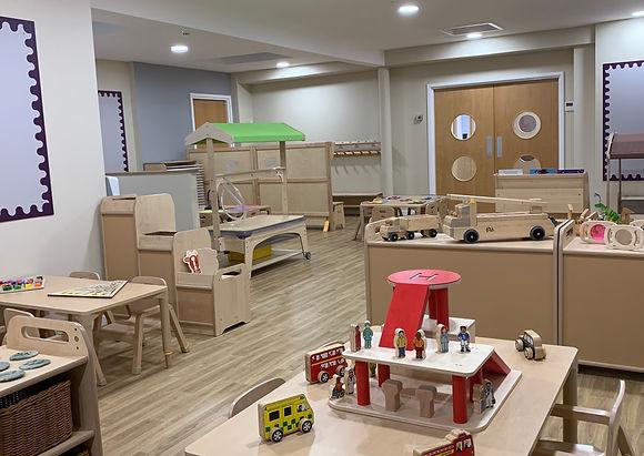 Outstanding Nursery Bexleyheath