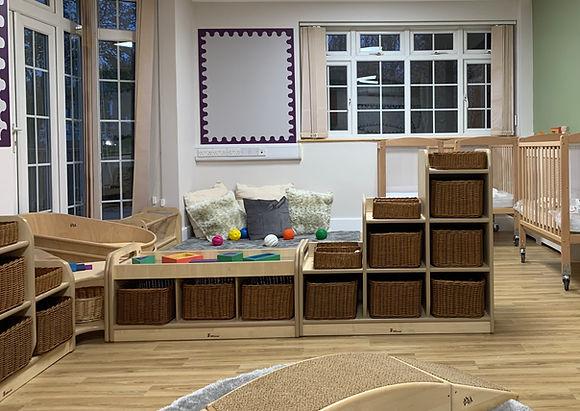 Outstanding Preschool Sidcup