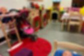 Children Nursery