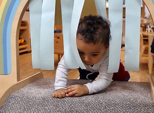 Baby Nursery Sidcup Belvedere