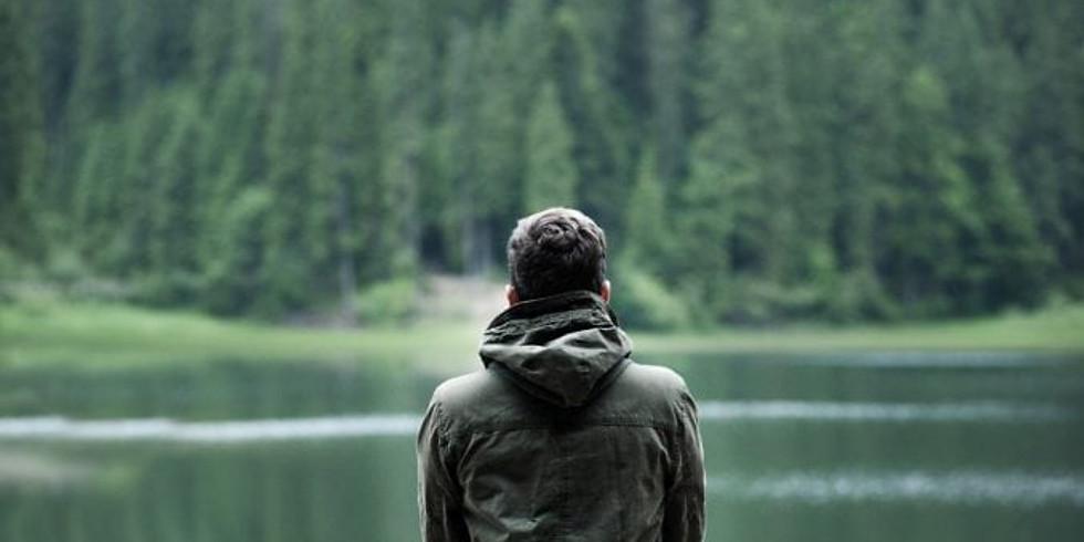 Men's Ignatian Spiritual Exercises Silent Directed Retreat