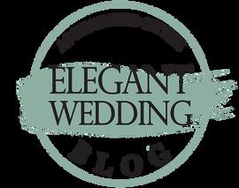 Toronto Wedding Photography by Little Blue Lemon featured on Elegant Wedding Magazine Blog