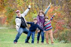 Family Photos_LittleBlueLemon