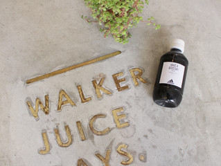 【 adidas×walkerjuice】