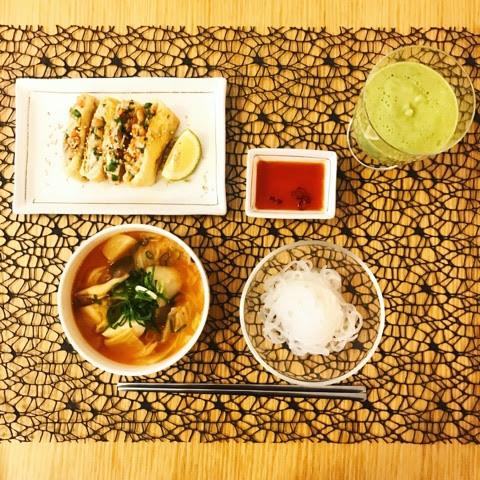 【walker juice オリジナル準備食レシピ第3弾】