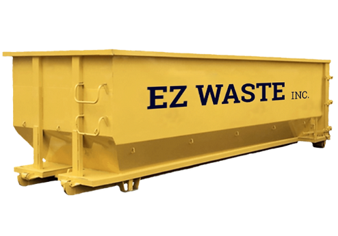 Roll-Off Dumpster Rental Services Right.