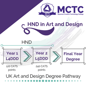 MCTC opens HND Diploma in Art and Design (Digital Design) in June