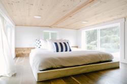 bungalow - queen bed