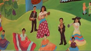 ALAS: Ayudando Latinos a Soñar