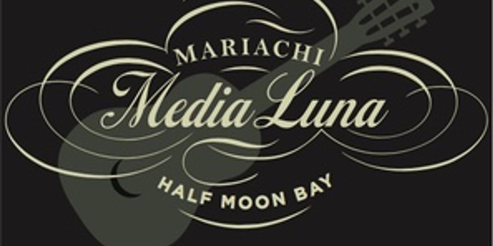Mariachi Media Luna Classes Begin