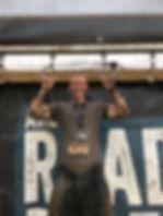 Trevor Paull Legendary Fitness